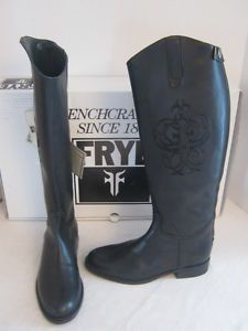 Black Frye Riding boots $180.00