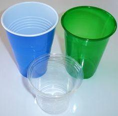 Transparent, Translucent, and Opaque