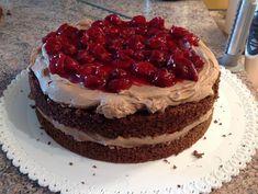 Recipe Roost, Tiramisu, Cheesecake, Dessert Recipes, Gluten Free, Cupcakes, Ethnic Recipes, Anna, Pizza