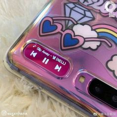 Girly Phone Cases, Iphone Phone Cases, Flip Phones, New Phones, Aesthetic Phone Case, Aesthetic Anime, Smartphone, Samsung Galaxy Phones, Old Phone