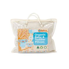 Tetra Organic Childrens Pillows are filled with only pure, genuinely natural, Australian Tea Tree Paperbark Flakes. Kids Sleep, Baby Sleep, Australian Tea Tree, Toddler Pillow, Baby Words, Pillow Reviews, Kids Pillows, Organic Baby, Organic Cotton