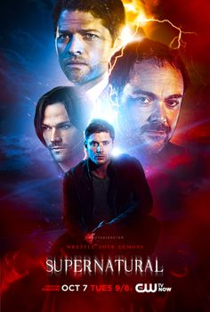 Fan Art of Fan-made Poster for fans of Supernatural 37647415 Supernatural Fans, Supernatural Poster, Supernatural Wallpaper, My Only Love, We Are Family, Fantasy, Destiel, Tv, Winchester