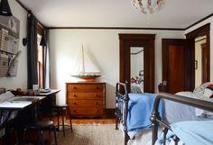 Farmhouse Bedroom by Design Fixation [Faith Towers]