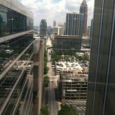Americasmart in Atlanta