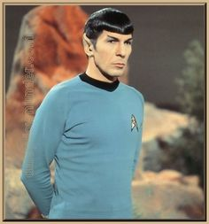 Leonard Nimoy, best known for playing the character Spock in the Star Trek television shows and films, has gone to his Eternal Rest. Star Trek Spock, Star Wars, Star Trek Tos, Leonard Nimoy, Star Trek Original, Science Fiction, Star Trek Series, Starship Enterprise, Star Trek Universe
