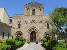 Palermo, Basilica della Magione