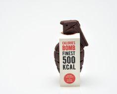 Chocolate | who killed bambi?