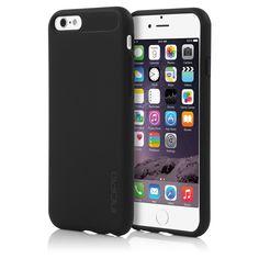 Incipio NGP Flexible Impact-Resistant Case for iPhone 6, #IPH-1181-BLK