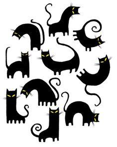 Los gatos con Mercè, Yolanda Mosquera