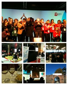One Day...in #BTO2013!