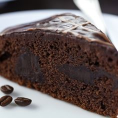 Chocolate Dump Cake Recipe - seems easy enough!