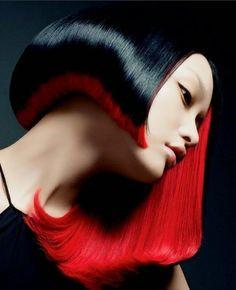 haar kleur, kapper, zomer, 2014, prachtig, mooi gekleurd