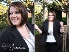 From plus size fashion blogger Jessica Kane. www.lifeandstyleofjessica.com. Wearing fatshion from @Torrid Fashion