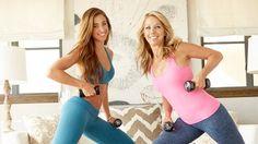 Denise Austin's 360 Plan: Build Muscle, Burn Fat