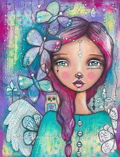 Pretty Fairy !! ❤❤