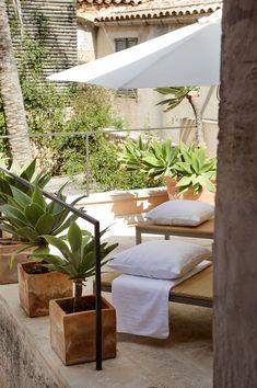 Charming S'Hotelet de Santanyi in Mallorca