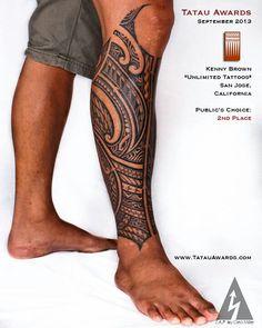 ♥♡♥♡ #samoan #tattoo
