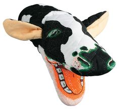 Holstein Oven Mitt, Cow Oven Mitts, Cow Kitchen Items at Simply Bovine......teresa