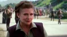 General Leia Organa Is The Hero We Need Right Now by Anne Theriault, The Establishment, December 28, 2016
