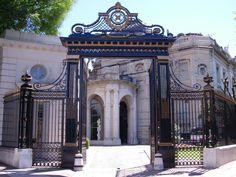Museo Nacional de Arte Decorativo, Palermo