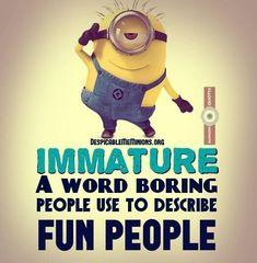 20 Hilarious New Minion Quotes #minionquotes #minionememes #minions #minionpics #minionpictures
