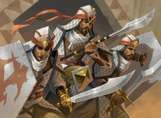 The Ages of Tarkir: Abzan Body Armor This is probably a new series of posts revolving around my observations on the art of the newest Magic: the Gathering block, Khans of Tarkir. Character Portraits, Character Art, Character Design, Fantasy Armor, Medieval Fantasy, The Elder Scrolls, Dnd Characters, Fantasy Characters, Armor Concept