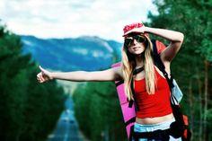 Eco friendly hiking gear for women