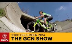 Christmas Special: Road Bike Party 3, The Hour Record + Race Predictions – The GCN Show Ep. 103   Wild Boys TV