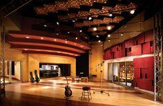 home recording studio book