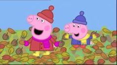 Peppa Pig Capitulos varios 1 español. - YouTube