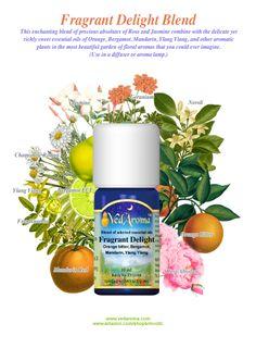 Most Beautiful Gardens, Organic Essential Oils, Aroma Diffuser, Diffusers, Bergamot, Geraniums, Jasmine, Delicate, Essentials