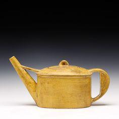 Schaller Gallery | Joseph Pintz | Teapot