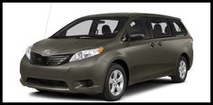 oil change toyota sienna 2008