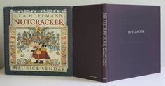 1st Ed.-Nutcracker by E.T.A. Hoffman - Crown Publishers Inc - 1984 - Vintage Book by BarcroftBooks on Etsy https://www.etsy.com/listing/237754028/1st-ed-nutcracker-by-eta-hoffman-crown