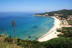 #beaches on #Sardinia: Solanas, Sardegna