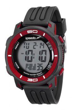 e22c1d58be0 80603G0EVNP1 Relógio Masculino Esportivo Digital Speedo - Guest Club