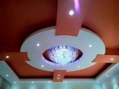 Plaster Ceiling Design, Interior Ceiling Design, House Ceiling Design, Ceiling Design Living Room, Home Ceiling, Living Room Designs, Simple Ceiling Design, Bedroom False Ceiling Design, Modern Bedroom Design