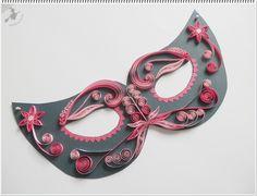 Quilling, Washer Necklace, Hair Beauty, Jewelry, Fashion, Bedspreads, Moda, Jewlery, Jewerly