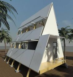 「a frame model house」の画像検索結果