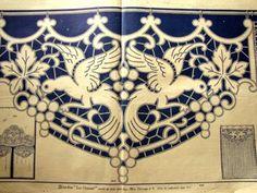Lene Richelieu e Bainha Aberta: riscos lindos