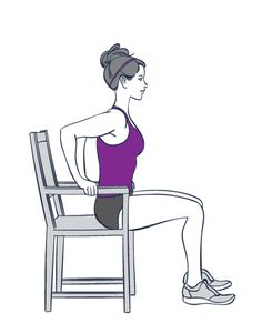 9 Exercises You Can Do While Sitting Down  http://www.prevention.com/fitness/seated-chair-exercises?cid=NL_EOW_-_08202015_9exercisesittingdown_hd