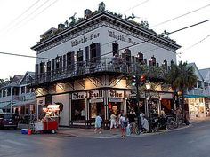 key west florida duval street