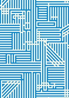 pattern by Minakani #abstract #minakani
