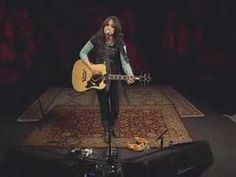 """KT tunstall. Miniature Disasters. """"Miniature disasters and minor catastrophoes Bring me to my knees """""""