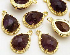 PD-3251-OP / 2 Pcs Honey Bee Charms Tiny Honey Bee Charm | Etsy