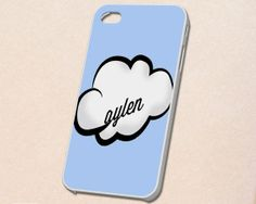 JC Caylen Cloud iPhone 4 4S iPhone 5 5S 5C and by KoesPlus, $9.99 This would be such a cool case