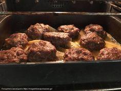 Συνταγή Χοιρινή τηγανιά με μουστάρδα και μέλι Cooking Time, Meat, Ethnic Recipes, Food, Kitchens, Essen, Meals, Yemek, Eten