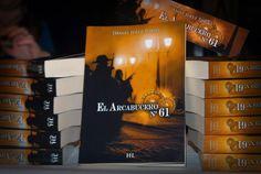 los libros de El arcabucero nº 61