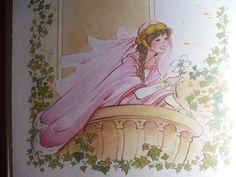 Ghibli, Childhood Stories, Harry Potter Films, Golden Hair, Forest Fairy, Princess Zelda, Disney Princess, Big Eyes, Art Inspo
