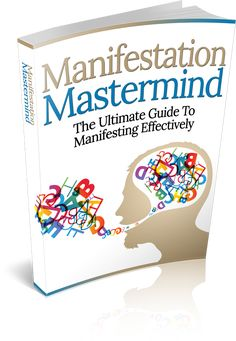 you reed book: Manifestation Mastermind eBook
